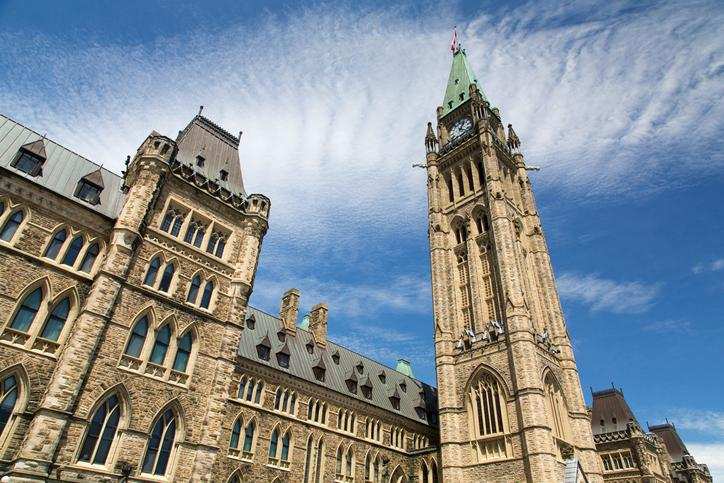 PSAC in Favour of Bill C-81